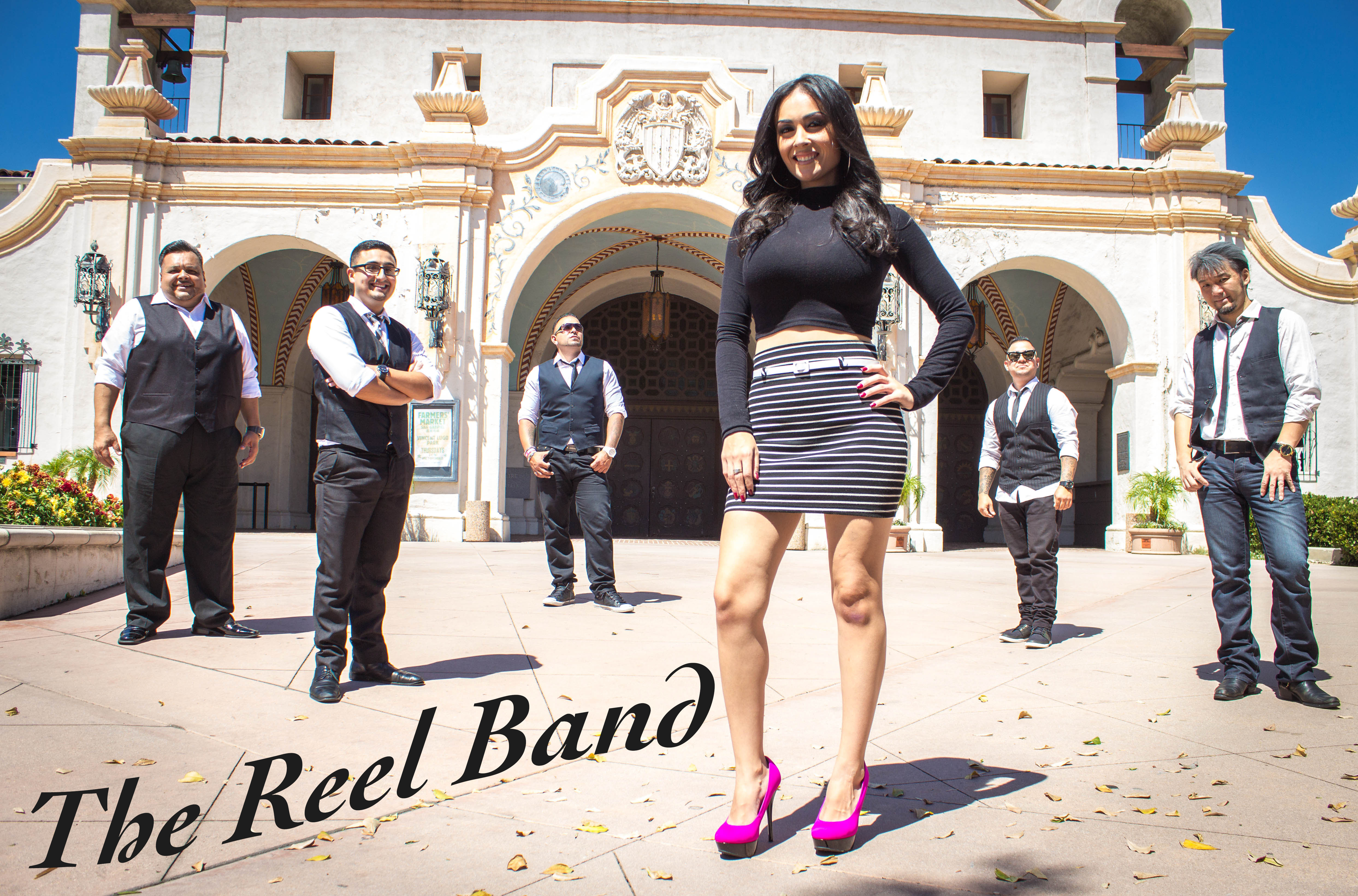 The Reel Band